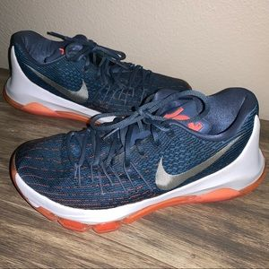 Nike Air Zoom Kevin Durant KD8 Used